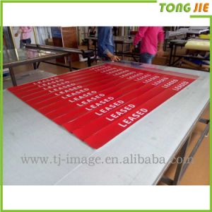 Wholesale Advertising Promotional Cheap Label Printing pictures & photos