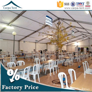 Colorful Decoration Canopy Party Outdoor Wedding Pavilion for 600 Square Meters pictures & photos
