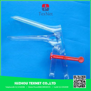 Surgical Sterile Vaginal Speculum with Screw pictures & photos