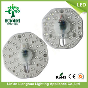2016 New Design Hot Sales 85-265V 18W LED Panel Light Lamp with Ce RoHS pictures & photos