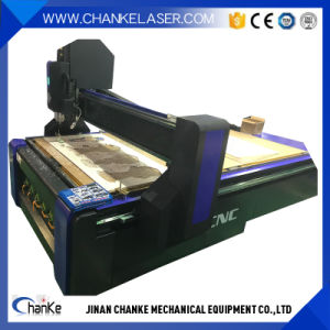 Factory Supply CNC Woodworking Engraving CNC Router Machine