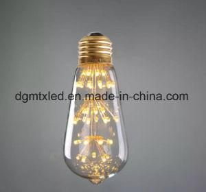 china decorative led bulbs led light string lights edison bulbs ce