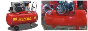 200L Italy Type 2HP 1.5kw 55mm Piston Air Compressor