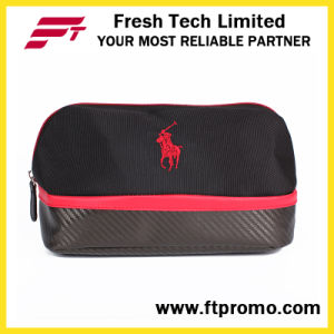 Promotional Cosmetic Bag with Logo Design pictures & photos