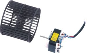 Kitchen Range Hood Fan Motor