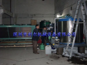 5 Ton Per Day Flake Ice Machine (LLC) pictures & photos