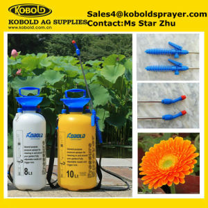 Ce Certificated 2gallon Manual Pressure Sprayer pictures & photos