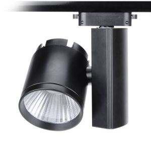 Christmas Promotion High-End Art Gallary and Clothes Shop 20W Citizen LED Tracklight with Osram Driver 5-Year Warranty