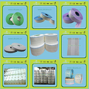 New Design Magic Tape Disposable Baby Diaper Frontal Tape for Baby Nappy