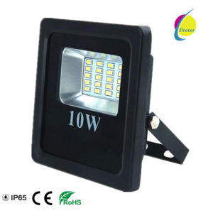 LED Garden Light Slim Housing Flood Lighting with Ce RoHS pictures & photos