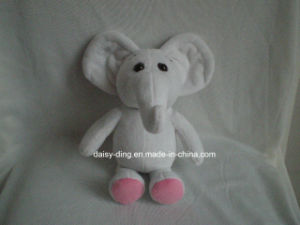 Plush Elephant safety Belt Cover pictures & photos