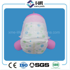 New High Absorption Baby Diaper Pull up Baby Training Pads pictures & photos