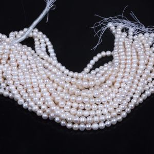 9-10mm Freshwater Pearl Strand Wholesale pictures & photos