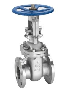 . Wcb Stainless Steel Gate Valve with Good Price