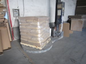 Soda Ash Light/Dense 99.2% Used in Textile Dyestuff Industry pictures & photos