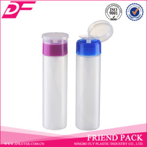 220ml Nail Polish Remover Bottle, Make up Remover Bottle