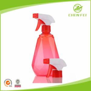 CF-T-1 Bottle Usage Trigger Aerosol Plastic Trigger Sprayer Pump