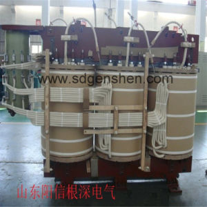 Zgs Combined Box Type Power Substation/Power Transformer Station pictures & photos
