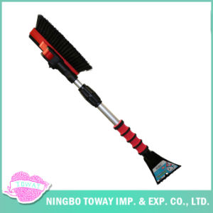 Extendable Best Power Scratch Free Ice Snow Brush for Car pictures & photos