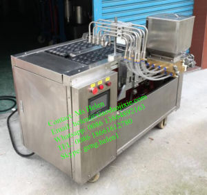 Walnut Sweet Cake Molding Machine/Walnut Cake Forming Machine pictures & photos