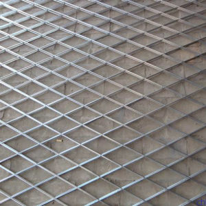 Plastic-Soaked Iron Wire Surface Treatment Electro Galvanized