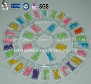 Wholesale China Birthday Cake Letter Candle pictures & photos