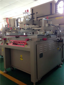 Chntop Electric Flat Screen Printing Machine