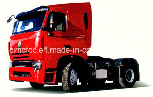 Sinotruk HOWO A7 4*2 Tractor