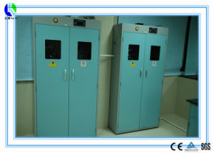 Laboratory Safety Storagl Gas Cylinder Storage Cabinets (HL-GG021) pictures & photos