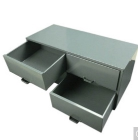 OEM Stamping Part of Metal Box pictures & photos