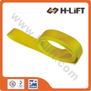 Endless Type Lifting Belt Sling to Asme/ANSI B 30.9