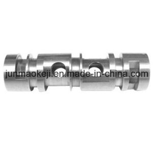 Aluminum Alloy Die Casting Couple Axle