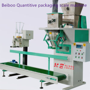 Quantitive Packaging Scale Machine