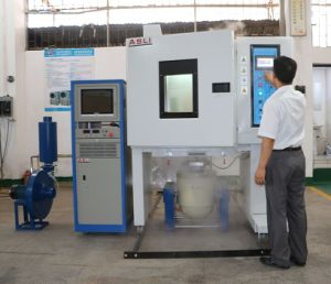 Industrial Programmable Climate and Vibration Test Chamber/Test Equipment/Test Machine pictures & photos