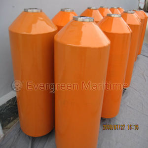 Leading Manufacturer PU Coating Foam Filled Buoys pictures & photos