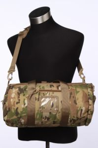 Molle Utility Shoulder Waist Pouch Bag