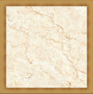 Super Glossy Glazed Copy Marble Tiles (861201D)