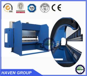 WC67Y Series press brake machine with CE standard pictures & photos