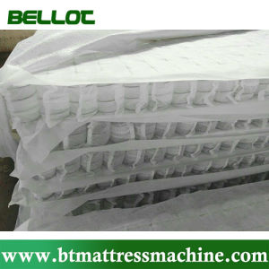 Bedroom Furniture Mattress Pocket Spring