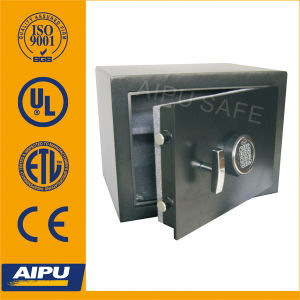 Fire Proof Home & Office Safes with Electronic Lock (F350-E) pictures & photos
