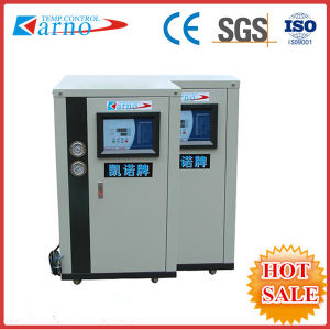 Low Temperature Water Cooled Chiller with Piston/Scroll Compressor (KN-05WS)