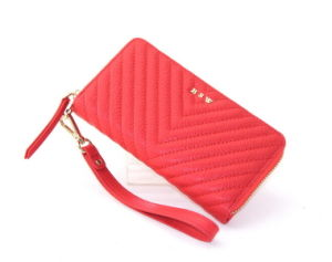 Wholesale New Arrival Soft PU iPhone Wallet- Wallet Fatory