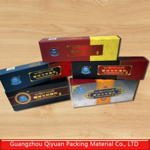2014 Most Popular Incense Packing Box (Incense Box)