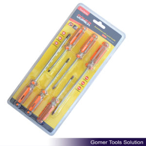 6PCS Screwdriver for Household Use (T02330)