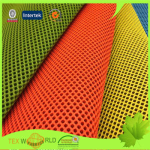 defe662a71f China Shoe Interlining Air Mesh Sandwich Spacer Fabrics - China ...