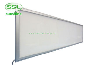 European Standard 300X1200mm 54W LED Ceiling Panel