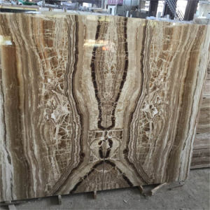 Construction Material Silver Dragon Onyx Marble