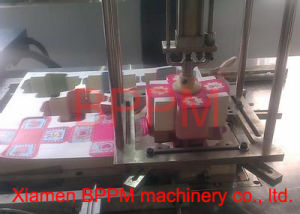 Cardboard Automatic Stripping Machine (LDX-AS1050) pictures & photos