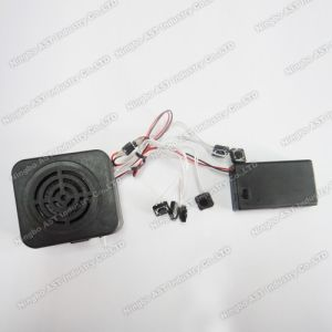 Voice Module, Music Module, Sound Module (S-2010) pictures & photos