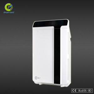 HEPA Filter Broadcast Fuction Air Purifier with CE (CLA-5S) pictures & photos